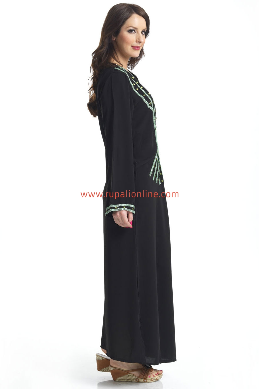 876673d5502b Kaftan Maxi Dresses Uk